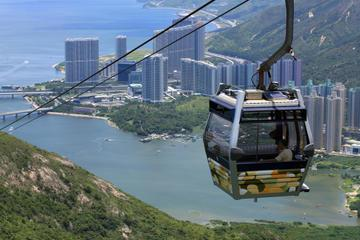 Hong Kong Travel Pass: MTR and Airport Express Tickets