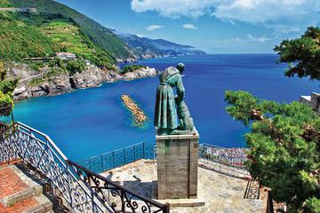 Tuscany Sightseeing: 3-Day Experience with Visits to Pisa and Cinque Terre from Florence