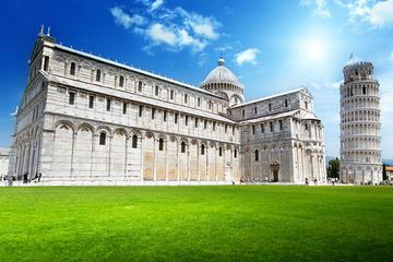 Tuscany Sightseeing: 2-Day Experience Including Visits to Pisa, San Gimignano, Siena from Florence
