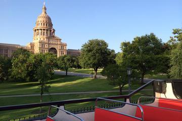 Austin Hop-On Hop-Off Tour
