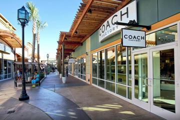 Tanger Outlets Shopping and Houston City Sightseeing Tour