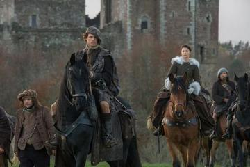 Private Tour: 'Outlander' TV Locations Day Trip from Edinburgh or Glasgow