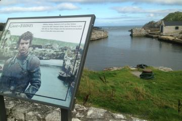 'Game of Thrones' Filming Locations Tour of Northern Ireland and Giant's Causeway from Belfast