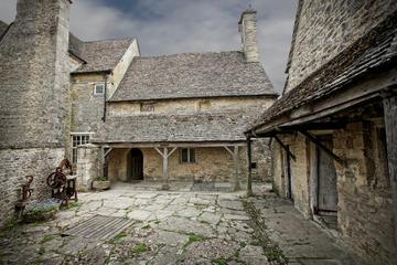 Downton Abbey Town and Country Tour from London