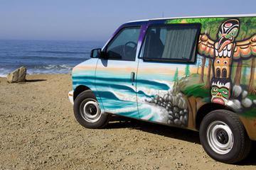 Ultimate Road Trip: Campervan Rental from Los Angeles