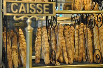 Small-Group Paris Gourmet Tour: Charcuterie, Brandy and Macarons at The Marais