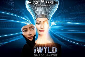 Friedrichstadt-Palast Show in Berlin