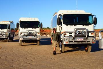 14-Day Camping Tour from Broome to Darwin Including the Bungle Bungles