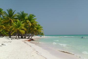 The Exotic Excursion to Saona Island