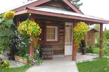 Alaskan Heritage Tour in Fairbanks