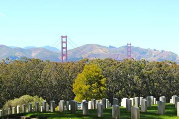 San Francisco Urban Hike: The Presidio