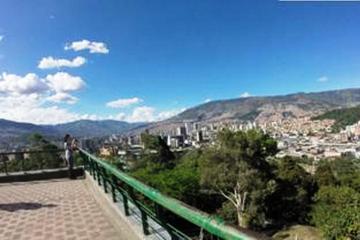 Private Tour: Medellin City