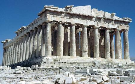 Athens Half-Day Tour w/ Acropolis & New Acropolis Museum