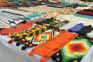 Colombian Handicrafts and Market Tour in Medellín