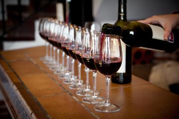 Split Wine Tasting and Evening Walking Tour