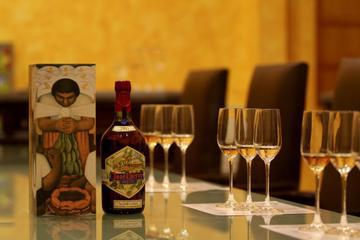 Cozumel Combo: Jose Cuervo Tequila Tasting plus Discover Mexico and Chocolate Workshop