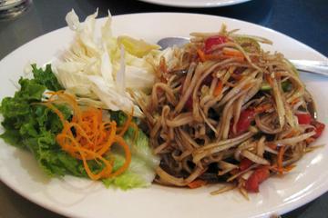 Laos Cuisine Cooking Class in Vientiane