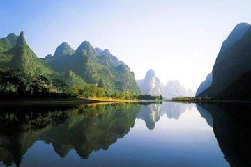 2-Day Captivating Guilin Tour of Culture and Natural Beauty