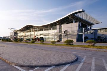 Airport Transfer: Huangshan Airport (TXN) Arrival to Hotels