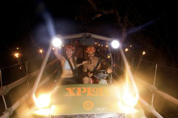 Nighttime Admission to Xplor Adventure Park