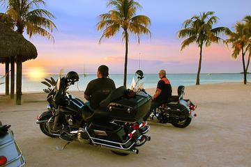 Independent 3-Day Harley-Davidson Tour from Miami