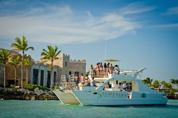 Cap Cana Day Trip with Catamaran Cruise