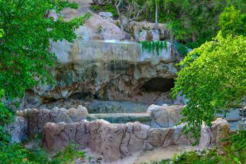 Scape Park Waterfall Expedition in Punta Cana