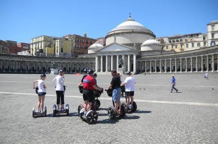 Naples Segway Tour