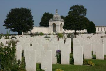Viator Exclusive: Private World War I Battlefields Tour of Flanders from Brussels