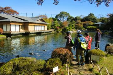 Tokyo by Bike: Edogawa Including Sea Life Aquarium and Kasai Rinkai Park