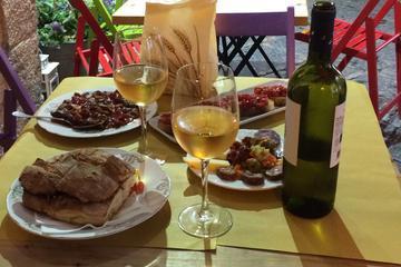 Siracusa Food and Wine Tour