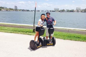 Segway Boot Camp in Fort Lauderdale