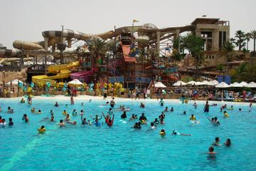 Wild Wadi Water Park Entrance Ticket