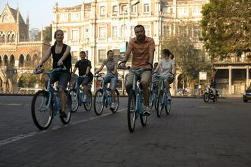 Mumbai Bicycle Tour