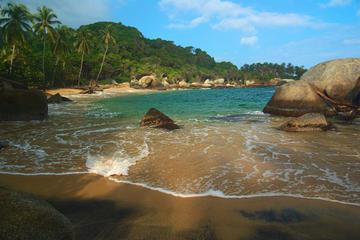 Tayrona National Park and Beach Day Trip from Santa Marta