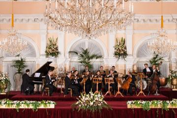 Kursalon Vienna: Johann Strauss and Mozart Christmas Concert with Optional Gala Dinner