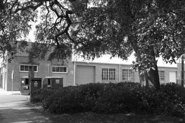 Savannah Gribble House Ghost-Hunting Tour