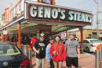 Segway Cheesesteak Tour in Philadelphia