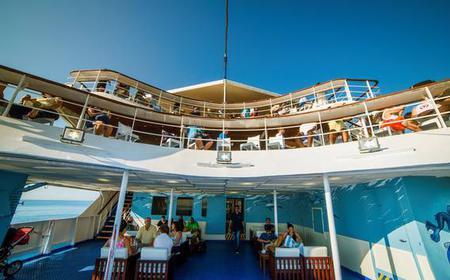 From Athens: Full-Day Cruise to Hydra, Poros & Aegina
