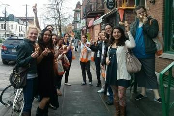 Jewish Neighborhood Food Tour