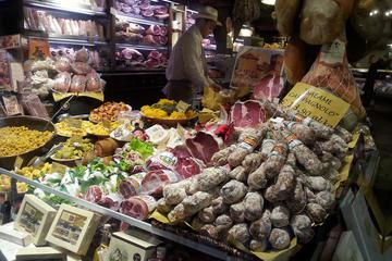 Bologna Food Walking Tour