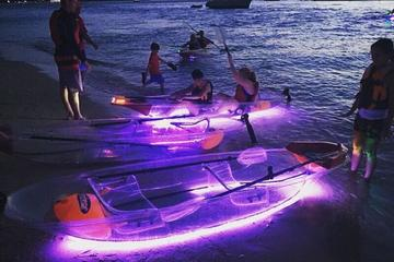 2-Day Moreton Island Tour from Brisbane or Gold Coast with Optional Nighttime Kayaking