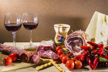 Verona Food Walking Tour