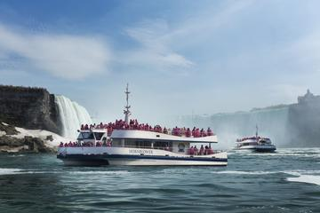 Best of Niagara Falls Tour from Niagara Falls, Ontario