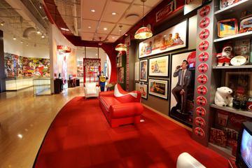 World of Coca-Cola Admission in Atlanta