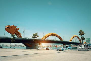 Half-Day Da Nang Museums and Bridges Tour