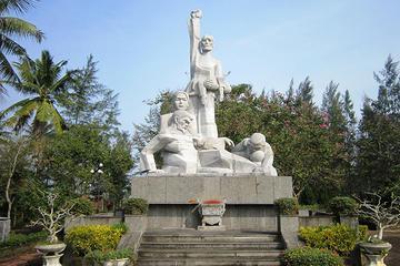 Full Day Memories of My Lai Tour from Da Nang