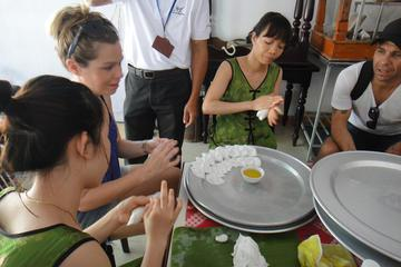 Half-Day Foodie Tour in Hoi An
