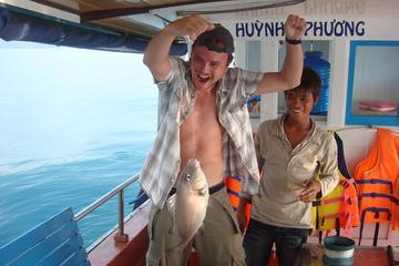 Full-Day Southern Phu Quoc Island Snorkeling and Fishing Tour