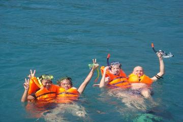 Full-Day Northern Phu Quoc Island Snorkeling and Fishing Tour